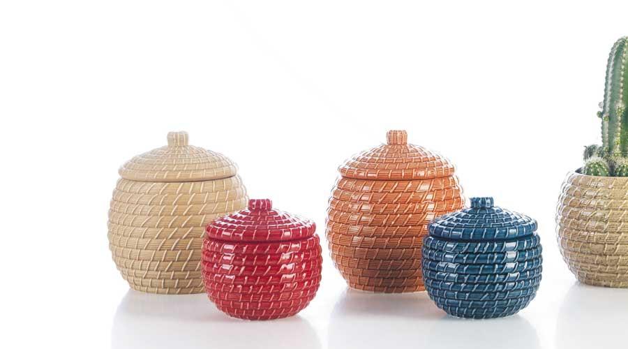 ceramics boxes