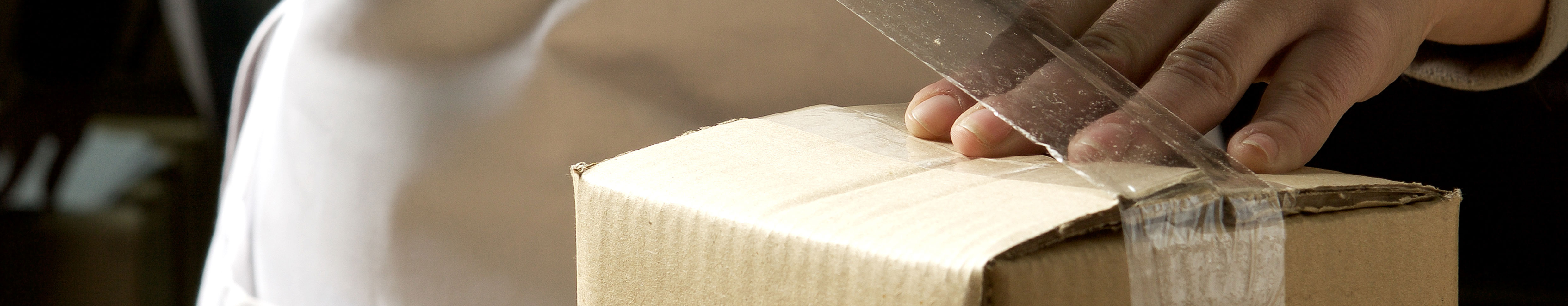embalagem de cerâmica