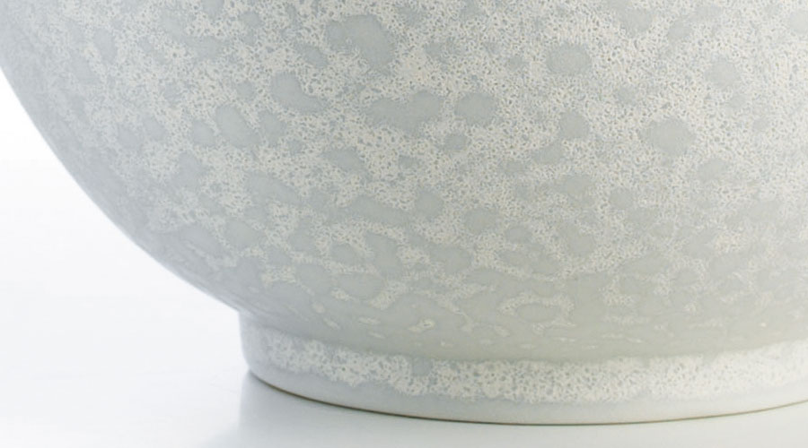 textured glaze ceramics