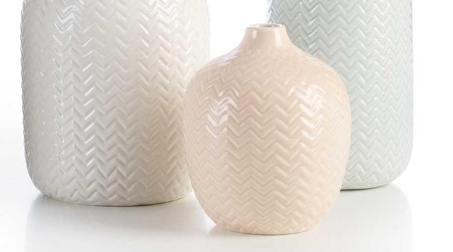 neutral color ceramics